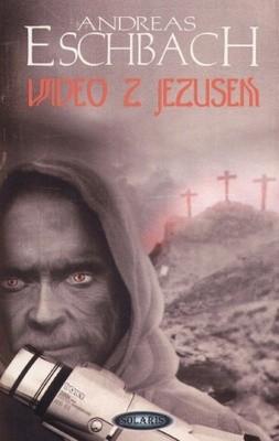 Okładka książki Wideo z Jezusem