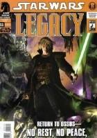 Star Wars: Legacy #11
