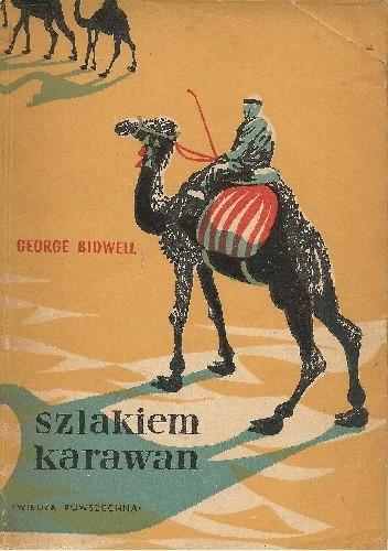 Okładka książki Szlakiem karawan