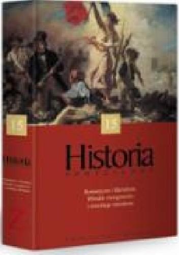 Okładka książki Romantyzm i liberalizm. Włoskie Risorgimento i rewolucje narodowe