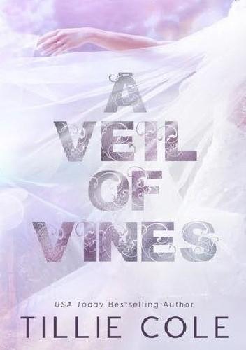 Okładka książki A Veil of Vines