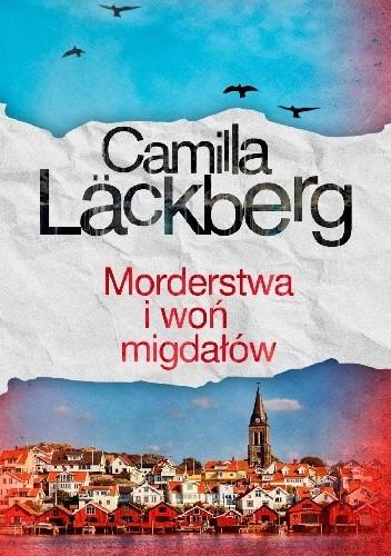 Okładka książki Morderstwa i woń migdałów