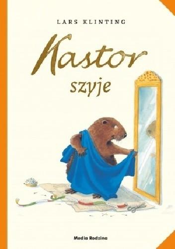 Okładka książki Kastor szyje