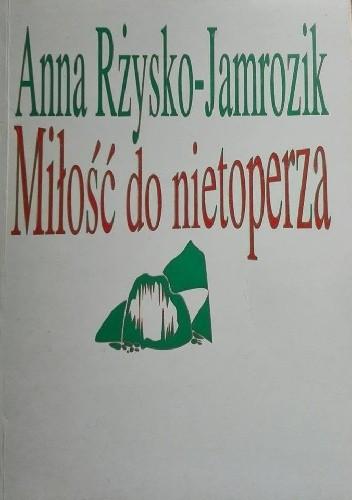 Okładka książki Miłość do nietoperza