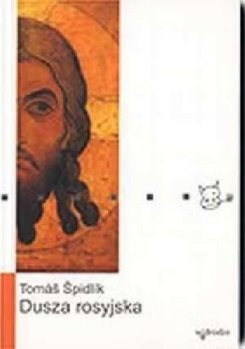 Okładka książki Dusza rosyjska