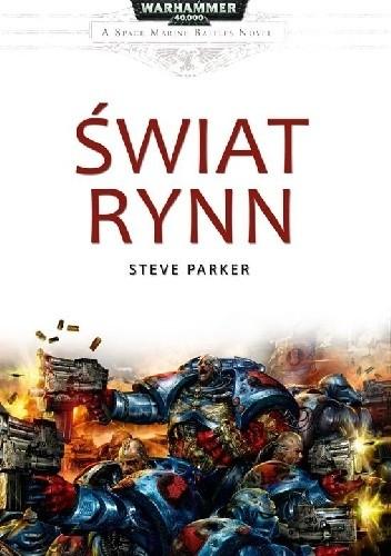 Okładka książki Świat Rynn