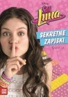 Sekretne zapiski Soy Luna Disney