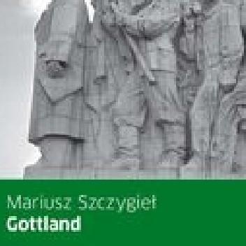 Okładka książki Gottland. Audiobook