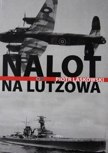 Okładka książki Nalot na Lützowa