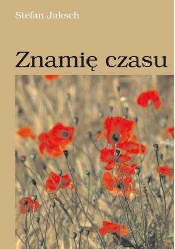 Okładka książki Znamię Czasu