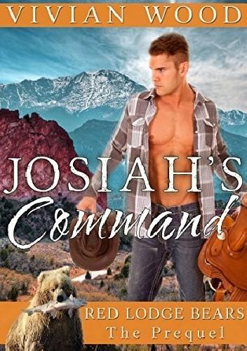Okładka książki Josiah's Command
