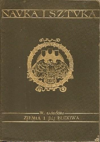 Okładka książki Ziemia i jej budowa