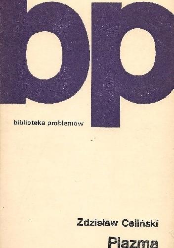 Okładka książki Plazma
