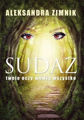 Okładka książki Sudaz