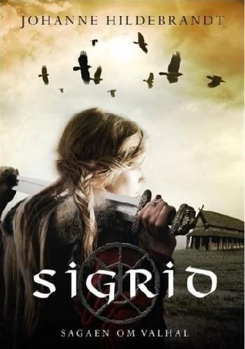 Okładka książki Sigrid