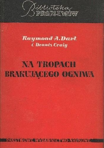 Okładka książki Na tropach brakującego ogniwa