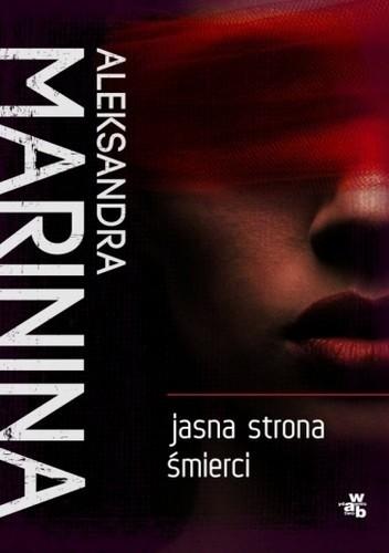 Okładka książki Jasna strona śmierci