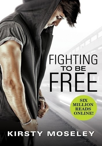 Okładka książki Fighting to Be Free