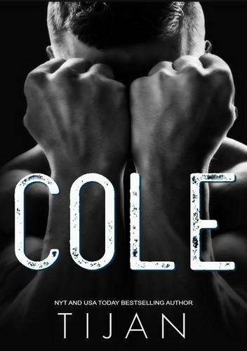 Okładka książki Cole