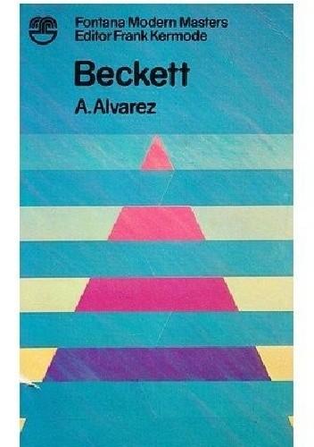Okładka książki Beckett