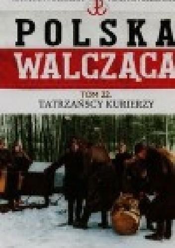 Okładka książki Tatrzańscy Kurierzy
