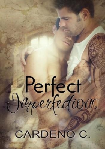 Okładka książki Perfect Imperfections