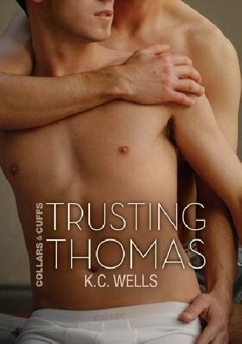Okładka książki Trusting Thomas