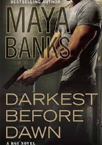 Okładka książki Darkest Before Dawn