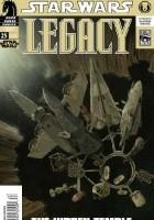 Star Wars: Legacy #25
