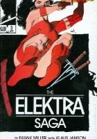 Elektra #3: Ostatnia z Dłoni