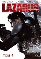 Lazarus #4: Trucizna