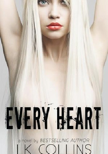 Okładka książki Every Heart