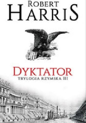 Okładka książki Dyktator
