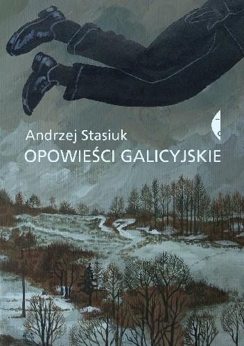 Okładka książki Opowieści galicyjskie
