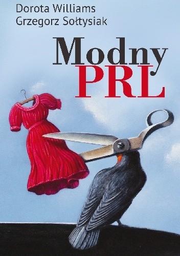 Okładka książki Modny PRL