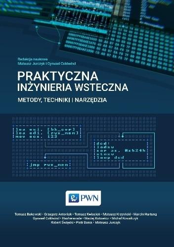 Okładka książki Praktyczna inżynieria wsteczna