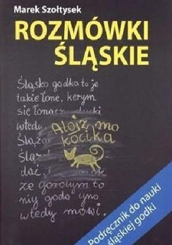 Okładka książki Rozmówki śląskie