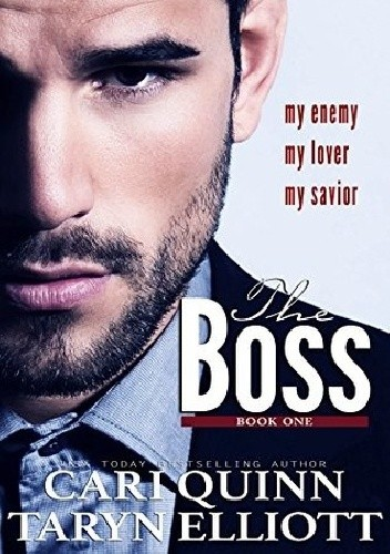 Okładka książki The Boss: Book One