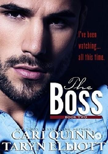 Okładka książki The Boss: Book Two