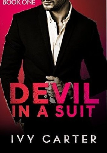 Okładka książki Devil In A Suit
