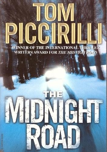 Okładka książki The Midnight Road