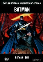 Batman: Batman i syn