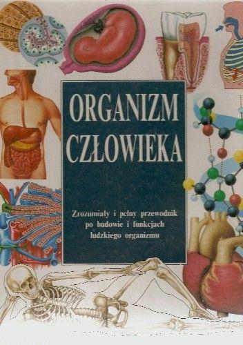 Okładka książki Organizm człowieka
