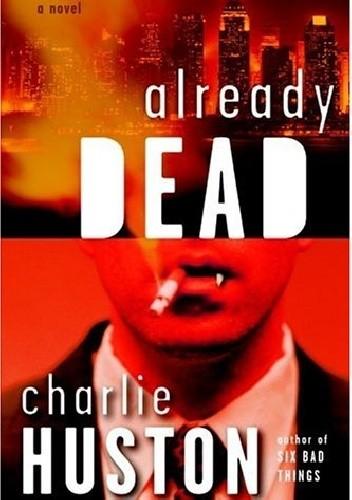 Okładka książki Already Dead