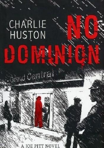 Okładka książki No Dominion