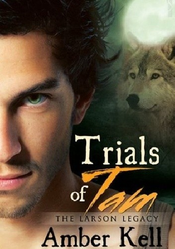 Okładka książki Trials of Tam