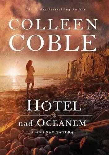 Okładka książki Hotel nad oceanem
