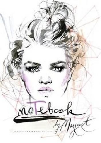 Okładka książki Notebook by Margaret