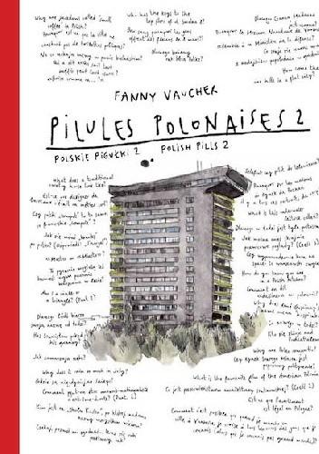 Okładka książki Polskie pigułki 2