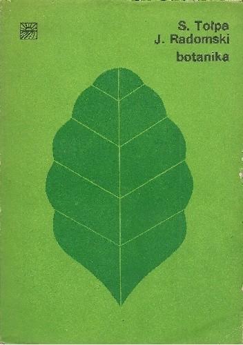 Okładka książki Botanika